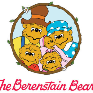 Live theatre of The Berenstain Bears